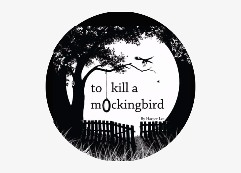 Mockingbird Transparent To Kill A Picture Free Download - Kill A ...