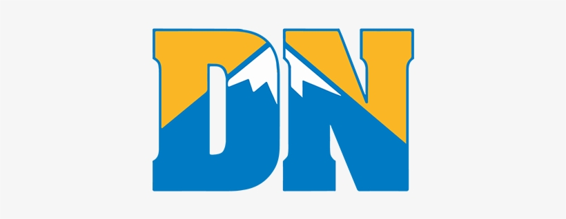 Denver Nuggets D Logo@seekpng.com