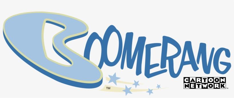 Boomerang Logo Png Transparent Cartoon Network Boomerang Logo