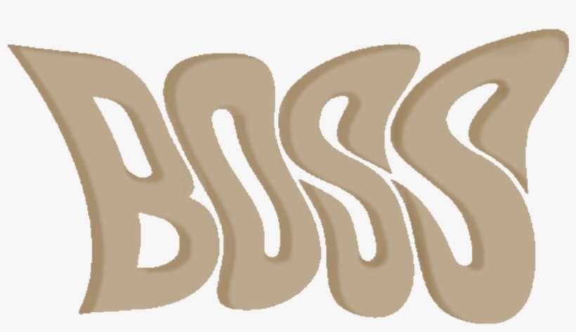 Nct Nctu Nct U Nct2018 Boss Freetoedit - Nct Boss Logo Png PNG Image