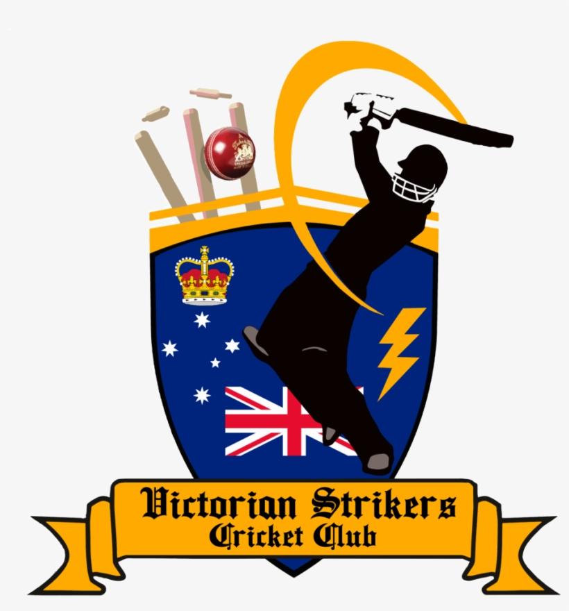 Logo - Cricket Club Logo Png@seekpng.com