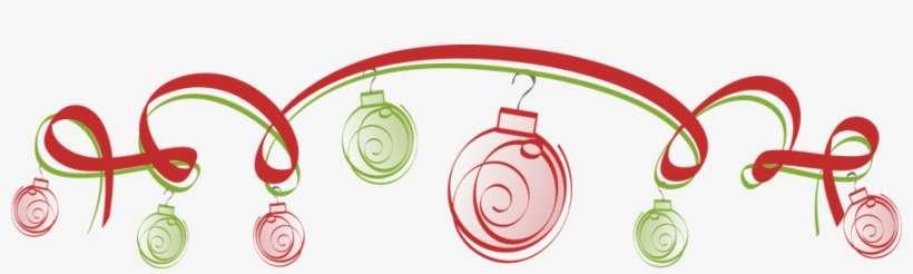 Christmas Header Transparent.Header Christmas Header For Word Png Image Transparent