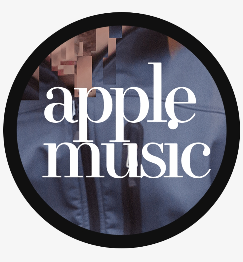 Scary Apple Music - Music PNG Image | Transparent PNG Free
