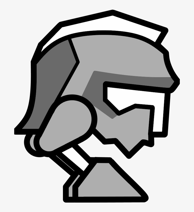 Robot04 Geometry Dash 200 User Coins Png Image Transparent Png Free Download On Seekpng