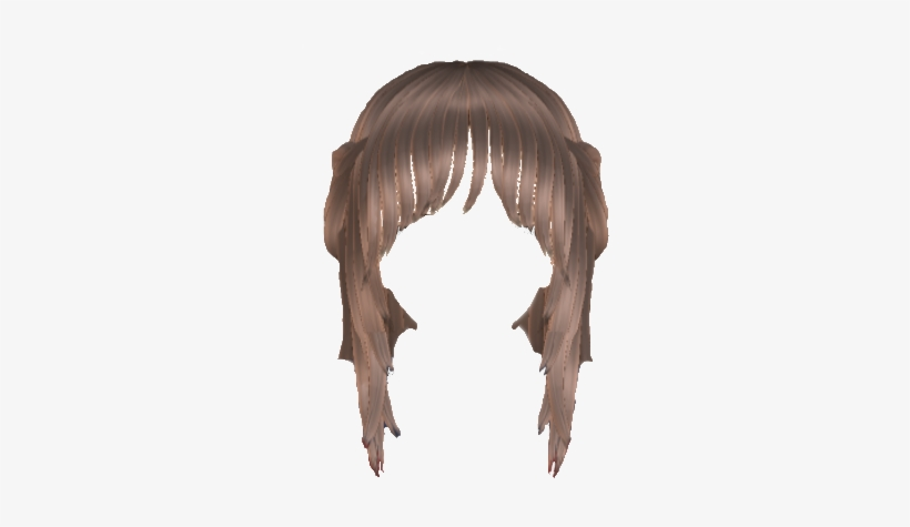 Mmd Hair Mmd Hair Png Png Image Transparent Png Free Download On