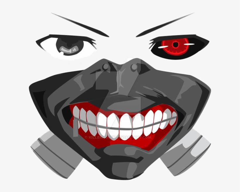 tokyo ghoul oc mask