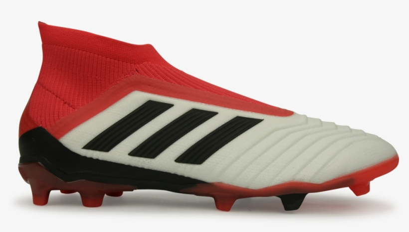 nuevo estilo 9c00b a6763 Adidas Kids Predator 18 Fg White/core Black - Adidas ...