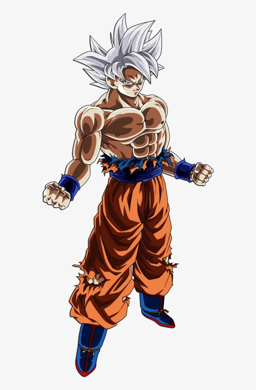 Goku By Hirus4drawing Goku Super Super Saiyan Dragon