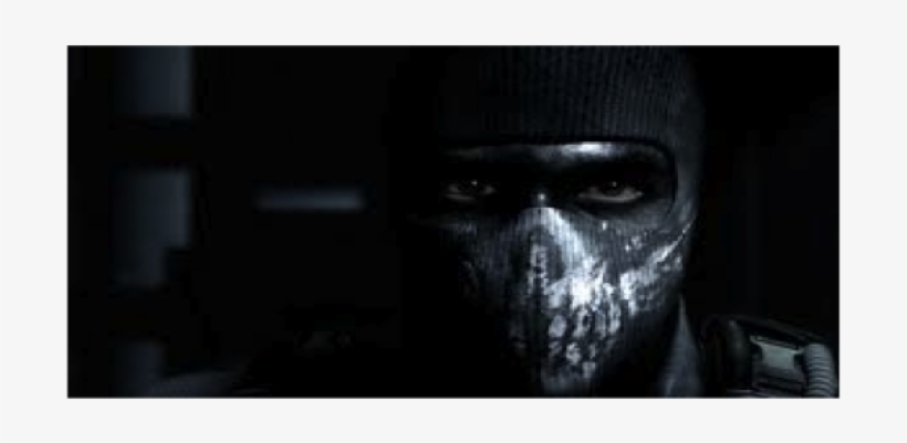Previous Call Of Duty Cod Ghost Face Mask Tactical Winter Hat