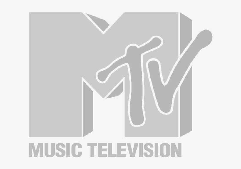 New Mtv Logo Png