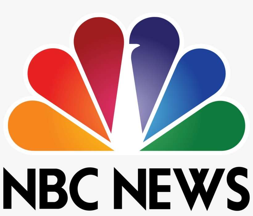 Nbc Logo Png Images Png Cliparts Free Download On Seekpng