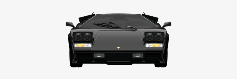 Lamborghini Countach 82 By Lorenzo Dennis Rodman Lamborghini