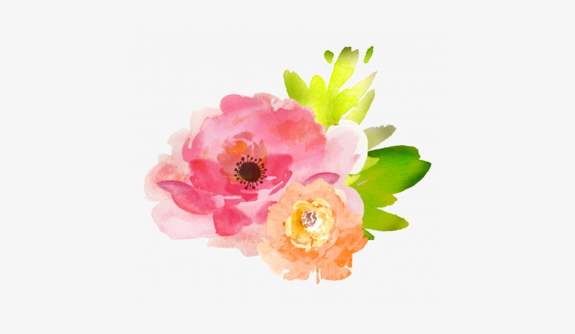 Free Clipart Watercolor Flower Watercolor Flower Clipart