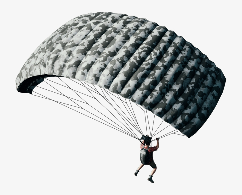 Download Pubg Parachute Png Png Image Transparent Png Free Download On Seekpng