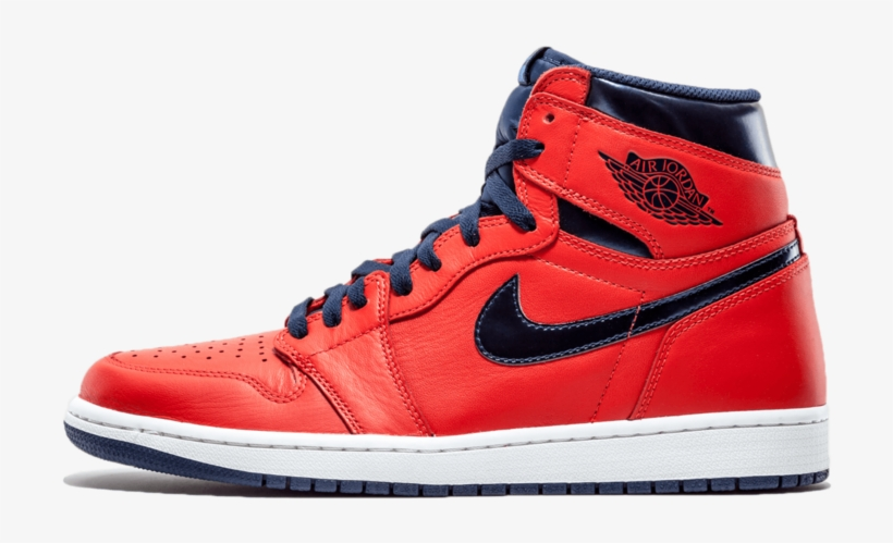 6d1069fc49ba Air Jordan 1 David Letterman Release Date - Nike Air Jordan 1 Og High Retro  David