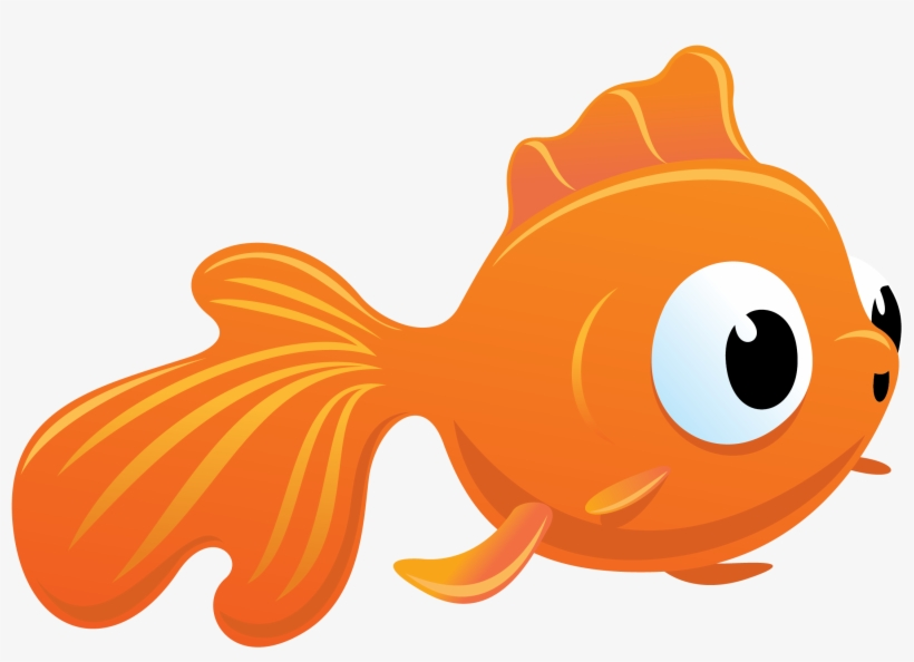 28 Collection Of Goldfish Clipart Png - Submerged Vbs Clip