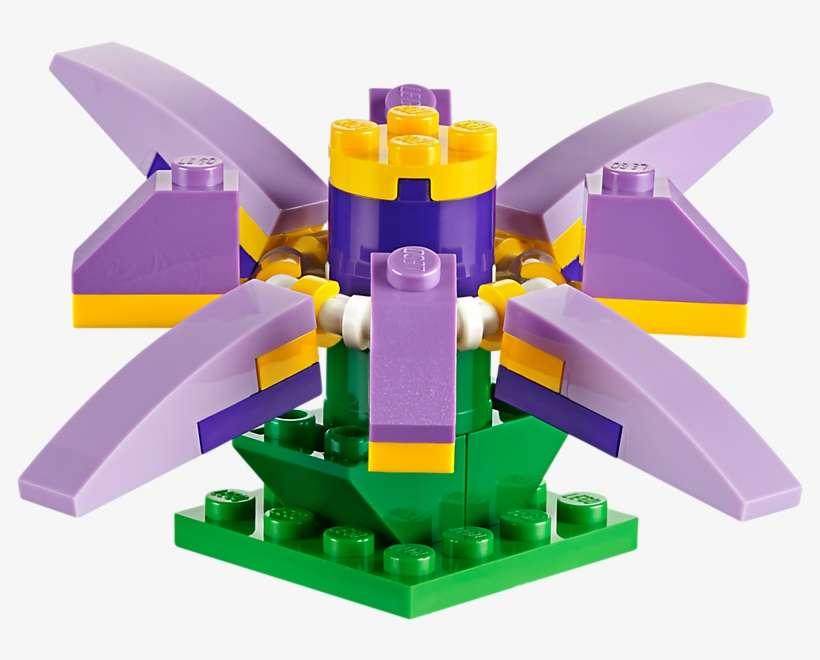 Lego Medium Creative Brick Box Lego Classic 10696 Mittelgroße
