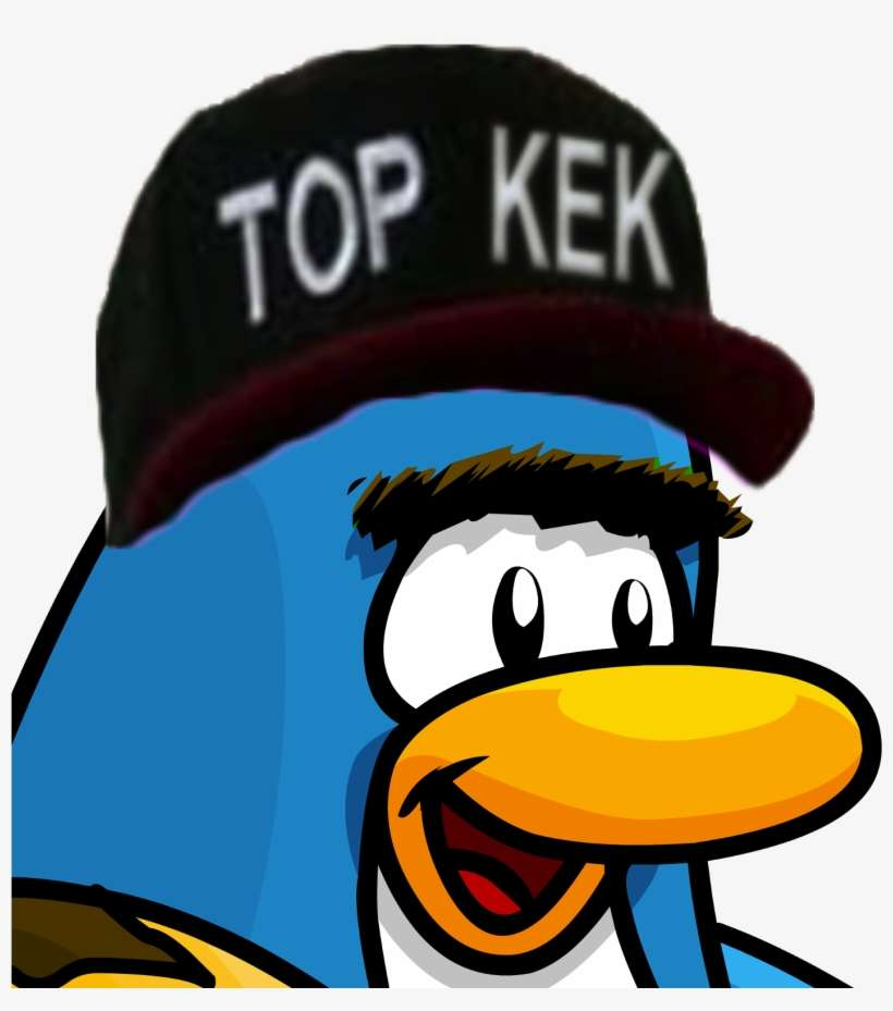 Latestcb20150414001359 Top Kek Club Penguin Png Image