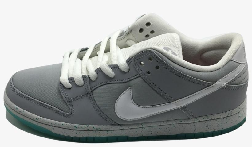 9d39c2e0be62 Nike Dunk Low Premium Sb - Sneakers PNG Image