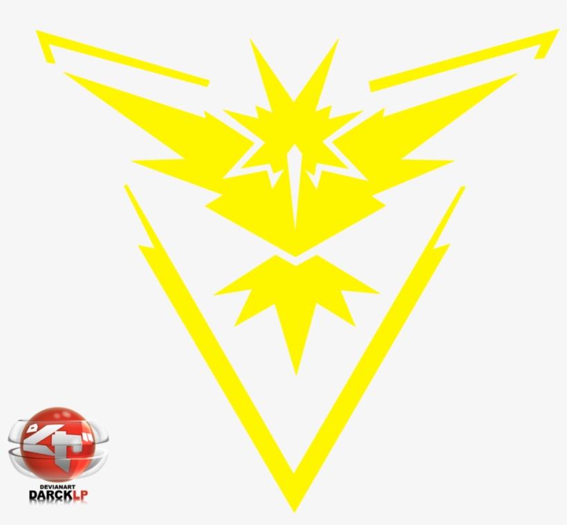 Pokemon Go Teams Png Pokemon Go Instinct Logo Png Png Image Transparent Png Free Download On Seekpng