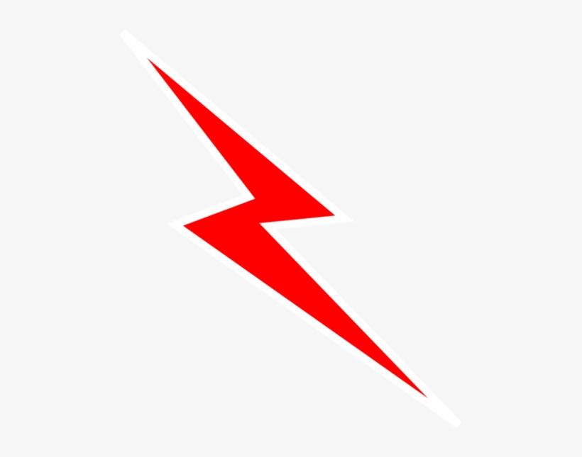 Lightning Bolt Lighting Free Clipart Images Clipartix Red Lightning Bolt Transparent Background Png Image Transparent Png Free Download On Seekpng