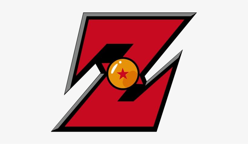 Z Ball Png Logos De Dragon Ball Z Png Image Transparent Png