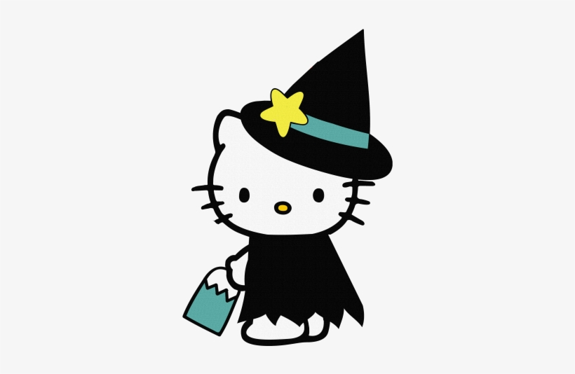 28 Collection Of Hello Kitty Halloween Clipart Kitty Halloween Png Image Transparent Png Free Download On Seekpng