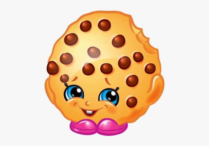 Spks1 Bakery-cookie - Shopkins Cookie Kooky PNG Image Transparent PNG  Free Download On SeekPNG