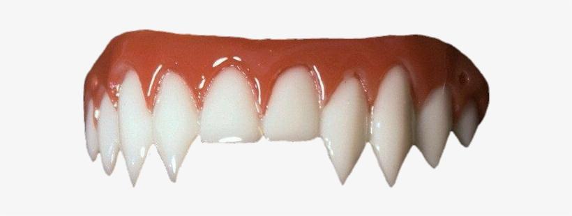 Vampire Fangs High Res Png Dental Veneers Fx Vampire Fangs Makeup Special Png Image Transparent Png Free Download On Seekpng