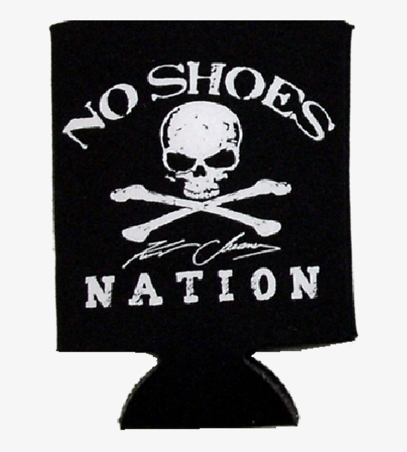 0f70a8440ee3a0 Kenny Chesney No Shoes Nation Can Coolie Kenny Chesney - No Shoes Nation  Women s Shirts