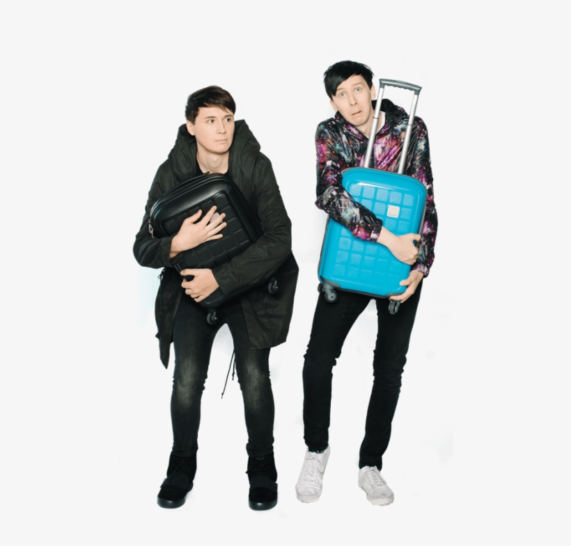 Go Outside Dan And Phil Dapgo Danisnotonfire Amazingphil The