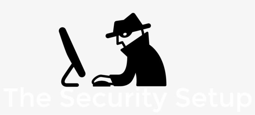 Svg Transparent Download The Security Setup What Do - Trackoff Elite