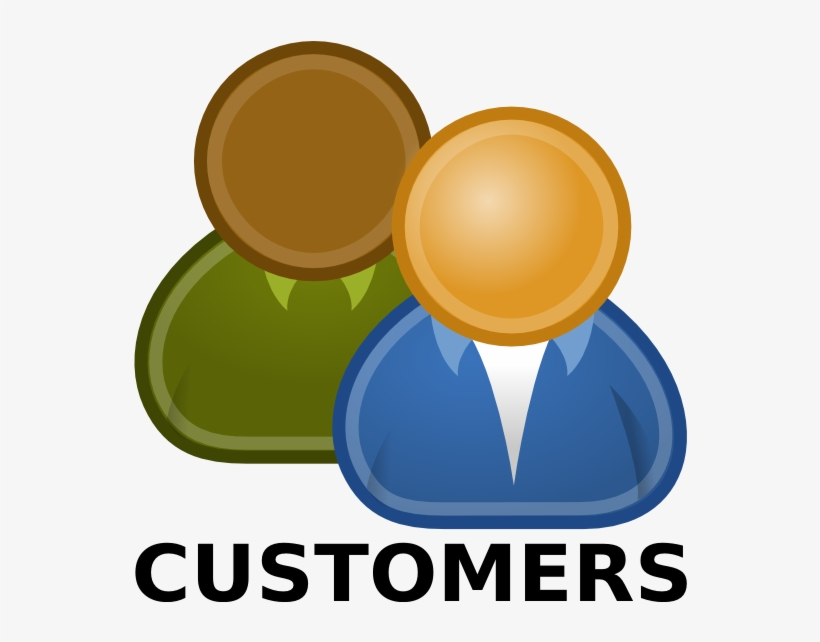 Customer Clipart - Customer Images Clip Art@seekpng.com