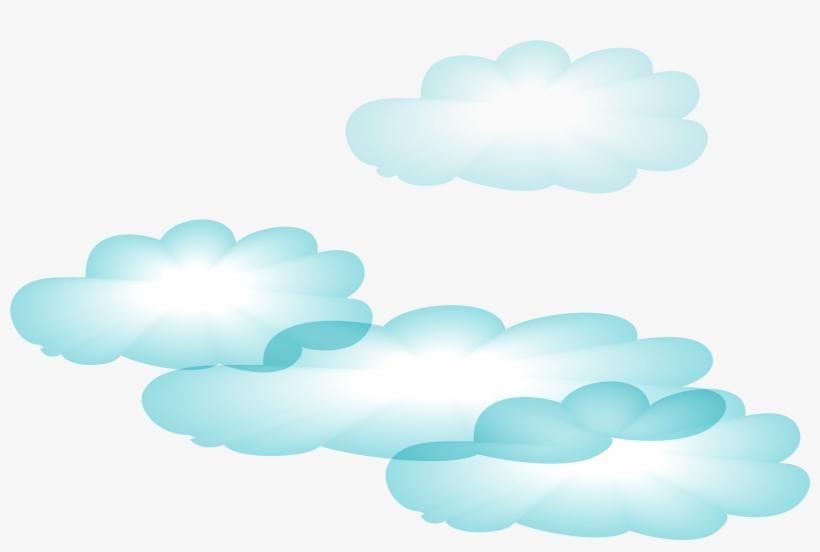 Blue Sky Cloud Wallpaper Light Png Image Transparent Png Free