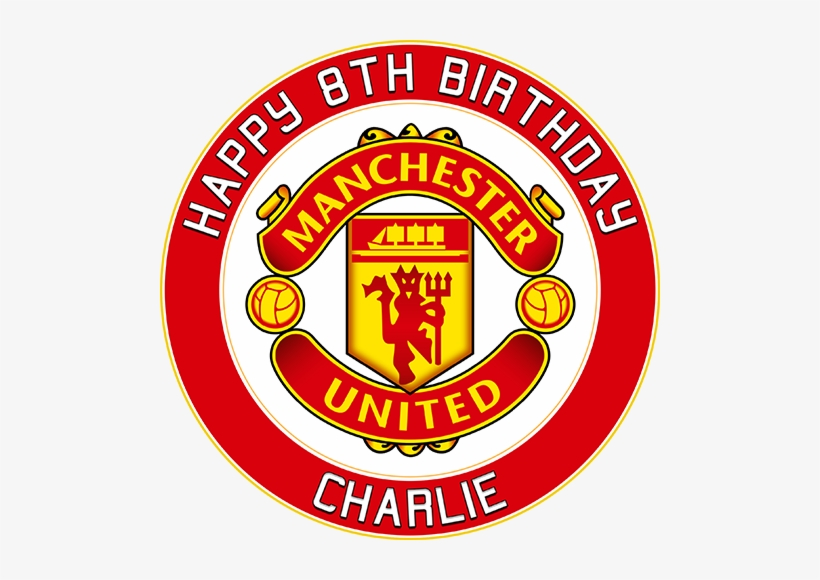 manchester united football club manchester united round logo png image transparent png free download on seekpng manchester united round logo png image