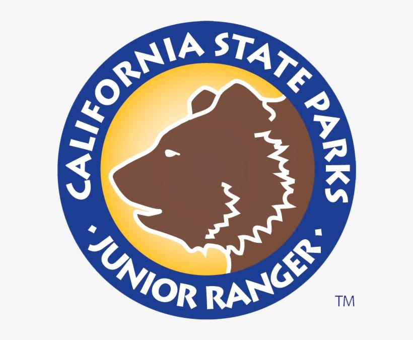 California State Parks Junior Rangers Logo - Us Strategic