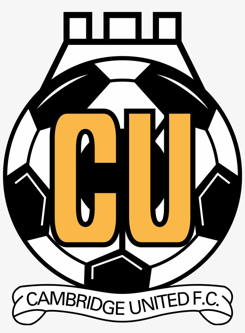 Fifa 16 Ultimate Team Badges - Cambridge United Logo Png PNG