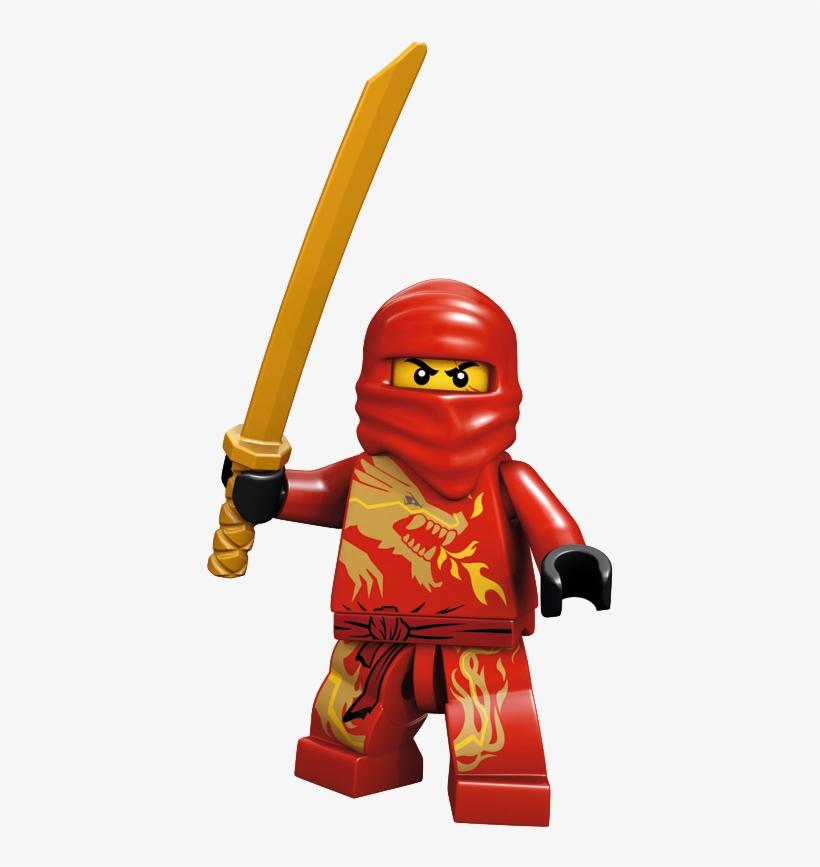 Kai - Lego Ninjago Kai Dx PNG Image | Transparent PNG Free ...