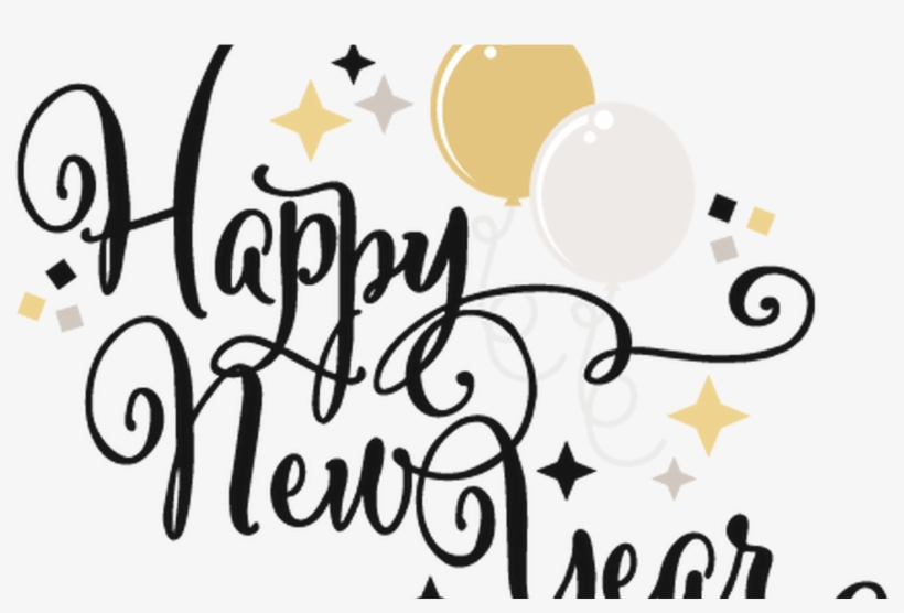 77 Free Happy New Year Clipart Clipartingcom New Years Clipart Png Image Transparent Png Free Download On Seekpng