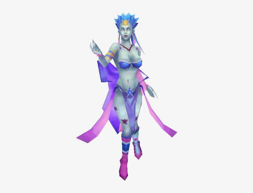 Shiva Final Fantasy Final Fantasy Png Image Transparent Png