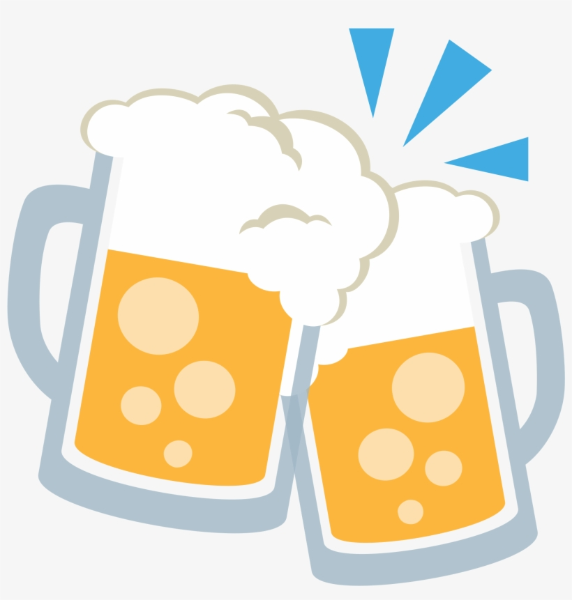 Open - Emoticon Beer Png PNG Image | Transparent PNG Free Download