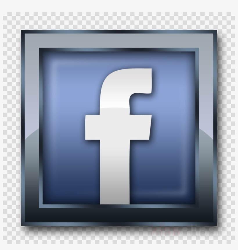 Facebook desktop. Button clipart computer icons