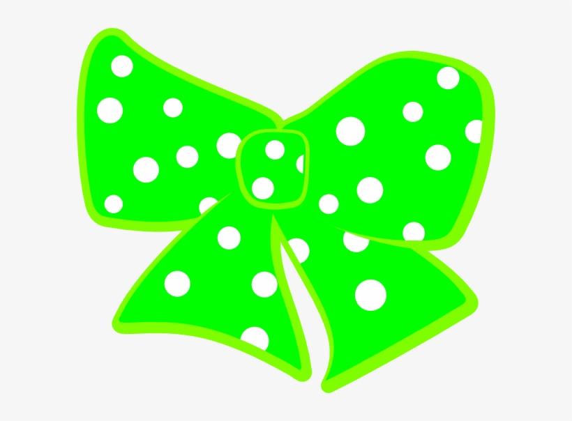 With Dots Clip Art At Clker Com Cara De Minnie Mouse Png Image