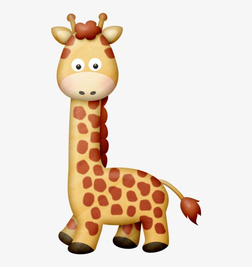Lliella Safariadv Giraffe Giraffe Clip Art And Album Born Baby Animals Clipart Png Image Transparent Png Free Download On Seekpng