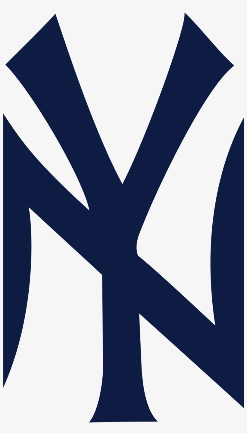 New York Yankees Logo Wallpaper Logos And Uniforms Of The New