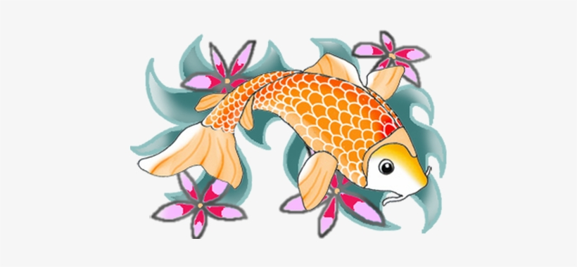 Collection Of Free Koi Drawing Colored Pencil Download Koi Fish