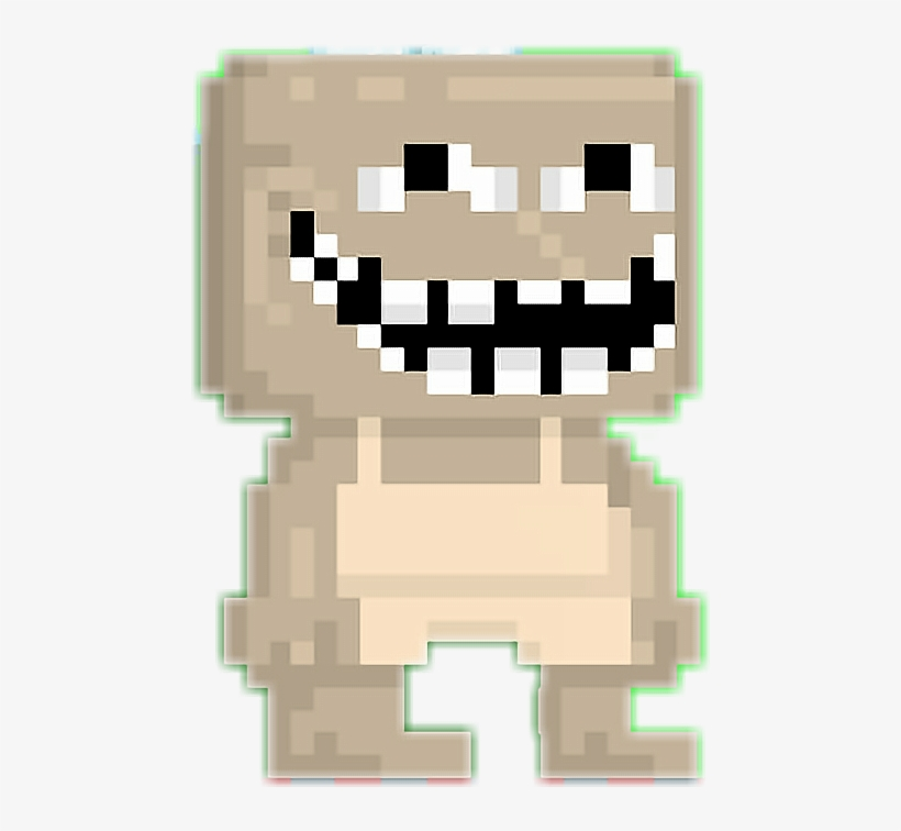Report Abuse Growtopia Troll Face Png Image Transparent Png