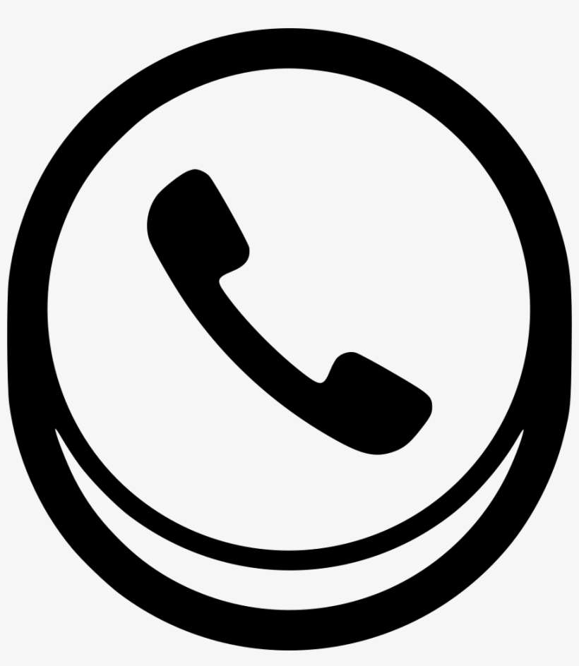Call Phone Telephone Contact Booth Comments - Play Button