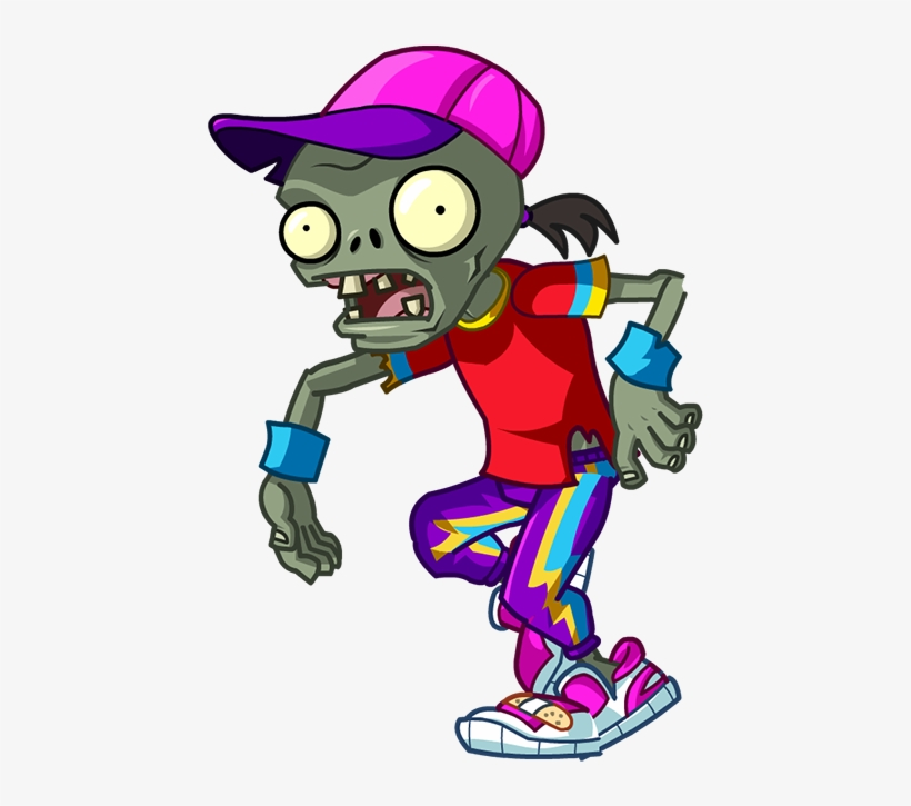 Image result for dancing zombie clipart