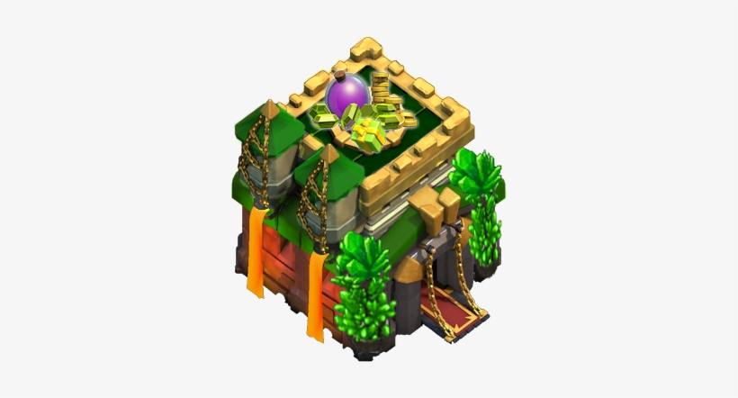 clash of clans private server logo clash of clans png image transparent png free download on seekpng seekpng